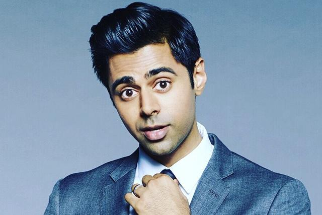 hasan minhaj stand up
